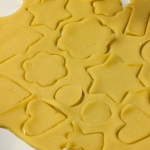 Twitter-Length Tasks - Cookie Cutters