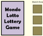 Twitter-Length Tasks - Mondo Lotto Match